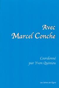 Avec Marcel Couv